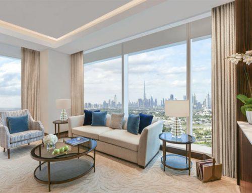 IFC Hotel Furniture Project – Wafi hotel