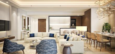 modern apartment furniture