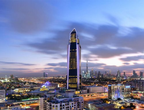 The Demand for Hotel Construction in The Middle East Will Remain Strong in 2020