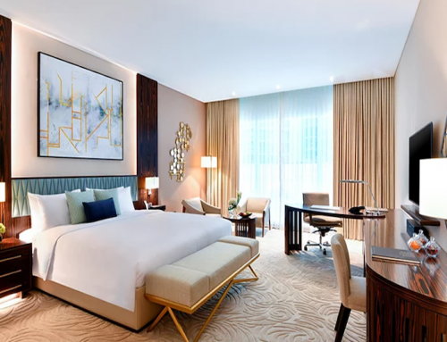 4 Key Factors for You to Choose the Right Hotel Room Furniture